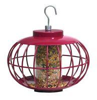 The Nuttery NT051 Classic Squirrel Resistant Lantern Bird Feeder