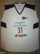 Phoenix Mercury 2014 WNBA Finals Basketball Jersey XL
