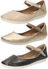 Clarks Ballerinas Formal Shoes for Women