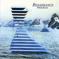 Renaissance - Prologue - Expanded & Remastered (NEW CD)
