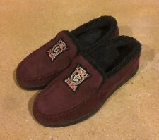 DC Shoes Villain LE Size 7.5 Loafers Slippers Comfortable Skate Shoes $55