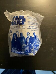 STAR WARS Episode III Revenge of the Sith ~ Darth Vader ~2005 Burger King Toy
