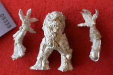 Games Workshop Warhammer Woods Wood Elves Treeman Elf Metal Figure OOP Fantasy A
