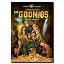 "Josh Brolin USA Classic Movie 14/""x42/"" Poster 002 The Goonies"