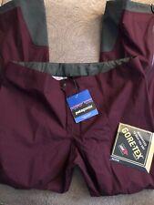 Patagonia Leashless Ski/Winter Pant Women's XL Gore-Tex Retail $349