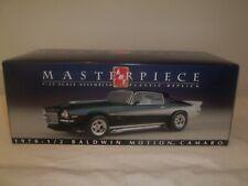AMT Masterpiece 31172 1970 1/2 Baldwin Motion Camaro 1/25 New Limited Edition
