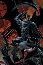 Shadow Batman #1 1:20 Cover J Van Sciver Virgin Art Variant Dynamite Comic Book