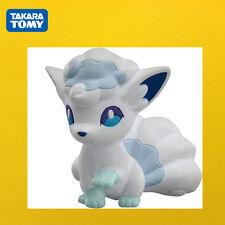 U4 (Fast Shipping) Tomy Pokemon Sun Moon Figure Alola  Ice Vulpix EMC 22 ot