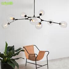 Lindsey Adelman molecular Lamp Chandelier Suspension Hanging Glass Pendant light