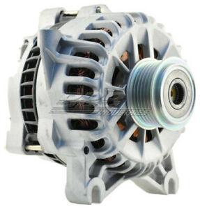 Remanufactured Alternator  BBB Industries  8516