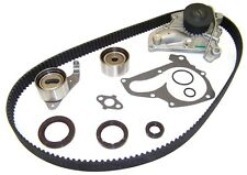 Engine Timing Belt Kit with Water Pump-DOHC, Eng Code: 5SFE, 16 Valves DNJ