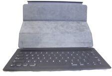 Apple iPad Pro 12.9 inch Smart Keyboard Gray Genuine Model A1636 -  39-2B