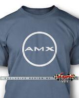 AMC AMX Javelin Emblem Logo Sweatshirt 2XL