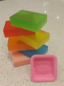 Soap Making Kit - Melt & Pour - Starter SK002