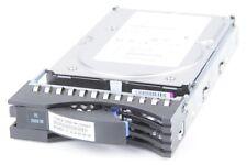 """IBM FC Disque Dur Hot Swap 300 GB 3.5 """" 10K Pour Stockage Systèmes 22R5501"""