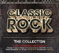 VARIOUS ARTISTS - CLASSIC ROCK: THE COLLECTION [DIGIPAK] USED - VERY GOOD CD