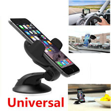 Universal Car Windshield Mount Dashboard Holder Suction Cup For Mobile Phone GPS