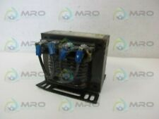 SQUARE D 9070-K100D13 INDUSTRIAL CONTROL TRANSFORMER *USED*