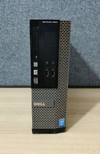 Dell Optiplex 3020 SFF Intel Core i5 4590 @3.30Ghz 8GB DDR3 128GB SSD Win10