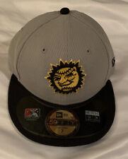 Jacksonville Suns New Era Low Crown Diamond Era 59FIFTY Hat NWT 7