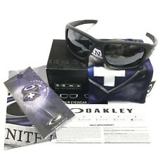 Oakley Sunglasses * Valve 9236-21 Infinite Hero Matte Carbon Camo Black Iridium