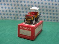 Vintage Rami   -  ROCHET - Schneider  1895   - 1/43  France