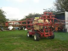 More details for self propelled spayer frazier agribuggy