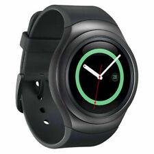 Samsung Gear S2 Dark Gray 44mm Ceramic Verizon Smartwatch - SM-R730VZKAVZW