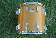 "80s LUDWIG Chicago Era CLASSIC 14"" THERMOGLOSS POWER TOM for YOUR DRUM SET! E989"