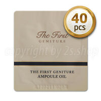 [O HUI] The First Geniture Ampoule Oil 1ml x 40pcs OHUI Anti-wrinkle Product