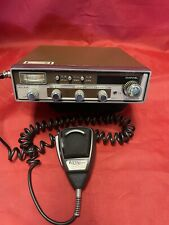 SBE LAND COMMAND LCMS-4 CB/SSB 40 CHANNEL TRANSCEIVER