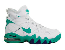 Nike Air Max 2 Strong Retro White Atomic Green Size 13. 555104-100 Jordan