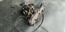 VW Golf Mk3 1.9TDI KKK Turbocharger & Exhaust Manifold