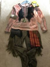 The Lone Ranger Tonto Costume - Age 3-4 Years