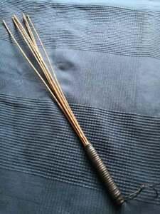 Spanking Cane 7-strand Birch