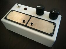 Human Resistance Synthesizer (Rucci, Handmade)
