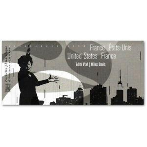 EMISSION COMMUNE (2012) ETATS-UNIS : Edith Piaf et Miles Davis