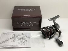 SHIMANO 16 STRADIC CI4+ C2000S   - Free Shipping from Japan