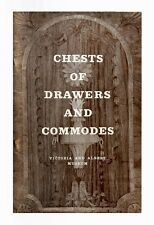 Chests of Drawers and Commodes