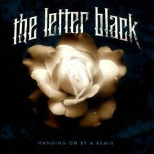 Hanging On By a Remix - The Letter Black (CD)