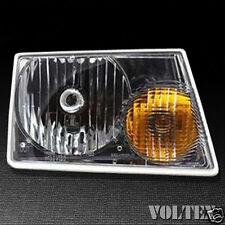 2001-2011 Ford Ranger Headlight Lamp Clear lens Halogen Passenger Right Side