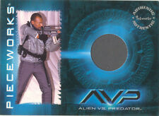 """Alien Vs Predator - PW-5 """"Max's Pants"""" Costume Card + Clean Punched Redemption"""