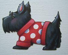 ~Pack of 25~ Scottie Dog 😎 Wallies Wallpaper Cutouts Mary Engelbreit New