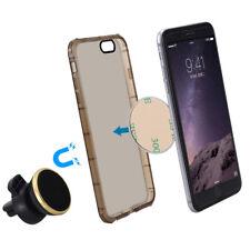 Support Téléphone Portable Magnétique 360°Rotatif pour Auto Camion