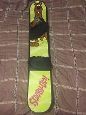 "New listing Scooby Doo Brookfield Snowboard W/ Bindings 50"" X 9"", SSN 410"