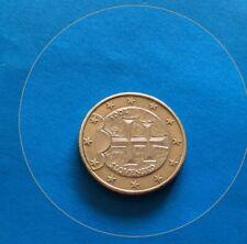 1 Euro 2009 Pièce SLOVENSKO / SLOVENIA