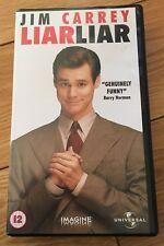 Liar, Liar (VHS/SUR, 2000)