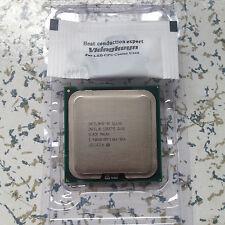 Intel Core 2 Quad Q6600 - 2,4 GHz 1066 MHz CPU Prozessor LGA 775-Schnittstelle