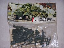 Maquette AIRFIX  HO/00 GERMAN ARMOURED CAR Sd. Kfz. 234