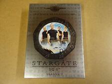 6-DISC DVD BOX / STARGATE SG-1 - SEASON 7